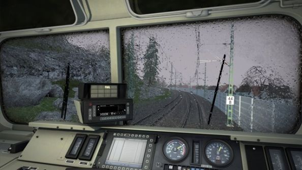 Best Simulation Games Train Simulator 2016