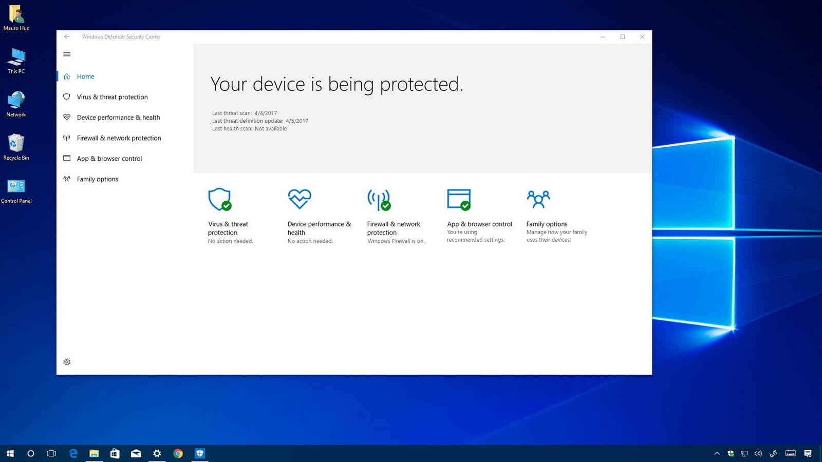How To Disable Home windows Defender In Home windows 10