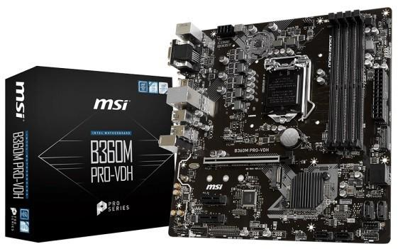 Best Gaming Motherboards 2019