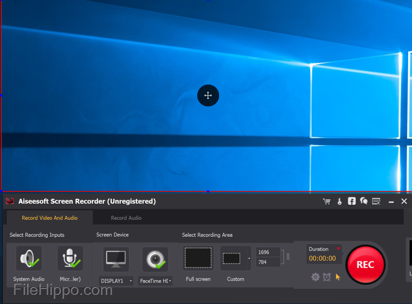 Free Game Recording Software