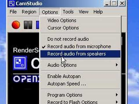 Image result for CamStudio Screen Recorder